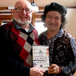 With Schindler's List Author - Thomas Kenneally
